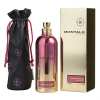 MONTALE THE NEW ROSE, парфюмерная вода унисекс 100 мл