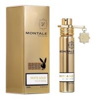 MONTALE WHITE AOUD, компактная парфюмерная вода унисекс 20 мл