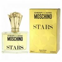 MOSCHINO STARS, парфюмерная вода для женщин 100 мл