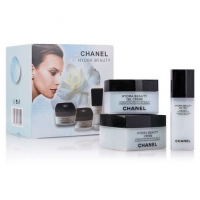 CHANEL HYDRA BEAUTY, набор кремов 3 в 1