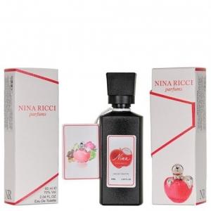 NINA RICCI NINA, женская туалетная вода-спрей 60 мл