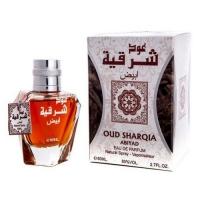 OUD SHARQIYA ABIYAD, парфюмерная вода для мужчин 80 мл