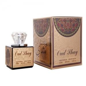 OUD SHAY, парфюмерная вода для мужчин 100 мл