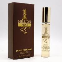 PACO RABANNE 1 MILLION PRIVE, мужская парфюмерная вода-спрей 20 мл