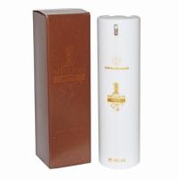 PACO RABANNE 1 MILLION PRIVE, мужской компактный парфюм 45 мл