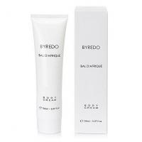 BYREDO BAL D'AFRIQUE, парфюмированный крем для тела 150 мл