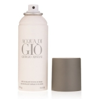GIORGIO ARMANI ACQUA DI GIO, парфюмированный дезодорант для мужчин 150 мл