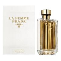 PRADA LA FEMME, парфюмерная вода для женщин 100 мл