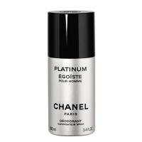 CHANEL EGOISTE PLATINUM, парфюмированный дезодорант для мужчин 150 мл