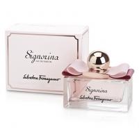 SALVATORE FERRAGAMO SIGNORINA, парфюмерная вода для женщин 100 мл
