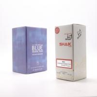 SHAIK M 05 BLUE SEDUCTION, парфюмерная вода для мужчин 50 мл