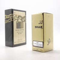 SHAIK M 07 GOLD SECRET, парфюмерная вода для мужчин 50 мл