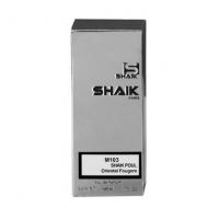 SHAIK M 103 POUL, парфюмерная вода для мужчин 50 мл