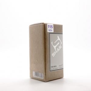 SHAIK M 115 CLASIC, парфюмерная вода для мужчин 50 мл