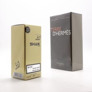 SHAIK M 125 TERE, парфюмерная вода для мужчин 50 мл