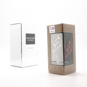 SHAIK M 139 LHOMME, парфюмерная вода для мужчин 50 мл