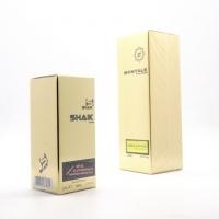 SHAIK M 143 MANTAL AMBER&SPICE, парфюмерная вода унисекс 50 мл
