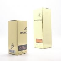SHAIK M 153 DLUX MANTAL ORANGE FLOWER, парфюмерная вода унисекс 50 мл
