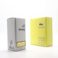 SHAIK M 155 L12 YELLOW, парфюмерная вода для мужчин 50 мл