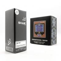 SHAIK M 177 CHIC NO 70, парфюмерная вода для мужчин 50 мл