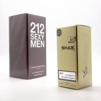 SHAIK M 25 2.1.2 SEXTY MEN, парфюмерная вода для мужчин 50 мл