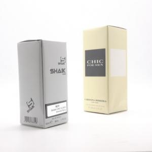 SHAIK M 29 CHIC CLASIC, парфюмерная вода для мужчин 50 мл