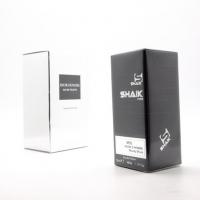 SHAIK M 35 D HOMME, парфюмерная вода для мужчин 50 мл