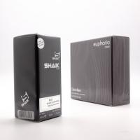 SHAIK M 37 EUPHOR, парфюмерная вода для мужчин 50 мл