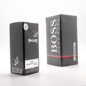 SHAIK M 83 BOTTL SPORT, парфюмерная вода для мужчин 50 мл