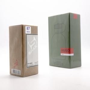 SHAIK M 87 GREENN, парфюмерная вода для мужчин 50 мл