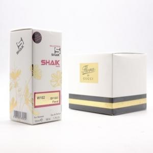 SHAIK W 102 BY GCI, парфюмерная вода для женщин 50 мл