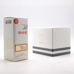 SHAIK W 104 BY GCI, парфюмерная вода для женщин 50 мл