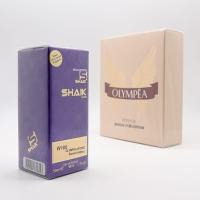 SHAIK W 180 OLYMP INTENS, парфюмерная вода для женщин 50 мл