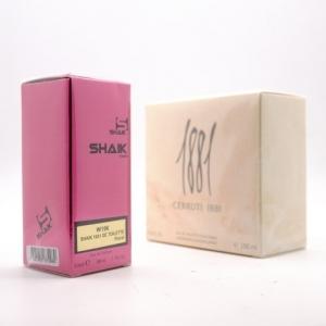 SHAIK W 196 1.8.8.1 DE TOILETTE, парфюмерная вода для женщин 50 мл
