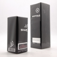SHAIK W 216 DLUX MANTALEE CHOCOLATE GREEDY, парфюмерная вода унисекс 50 мл