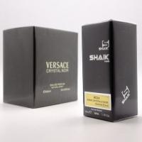 SHAIK W 224 CRYSTALO NOIR, парфюмерная вода для женщин 50 мл