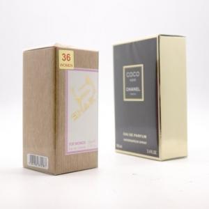 SHAIK W 36 COC NOIR, парфюмерная вода для женщин 50 мл