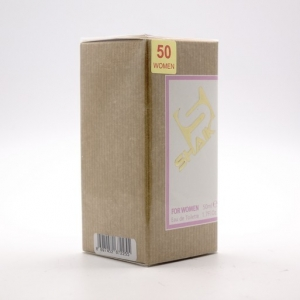 SHAIK W 50, парфюмерная вода для женщин 50 мл