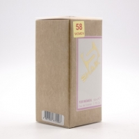 SHAIK W 58, парфюмерная вода для женщин 50 мл