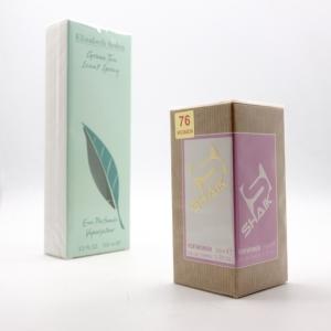 SHAIK W 76 GRE TEA, парфюмерная вода для женщин 50 мл