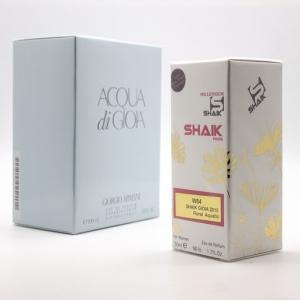 SHAIK W 84 GIOIA 2010, парфюмерная вода для женщин 50 мл