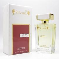 SILVANA 1270 (по мотивам FRAPIN 1270), унисекс 80 мл