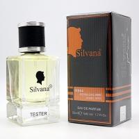 SILVANA M864 HERRA CHIC MEN, парфюмерная вода для мужчин 50 мл
