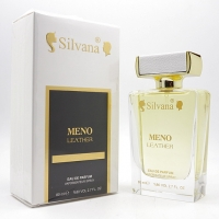 SILVANA MENO LEATHER (по мотивам MEMO AFRICAN LEATHER), унисекс 80 мл
