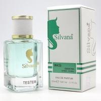 SILVANA W433 GREN TEA, парфюмерная вода для женщин 50 мл