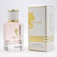 SILVANA W442 D.G ONE ROSE, парфюмерная вода для женщин 50 мл
