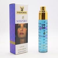 SOSPIRO LAYLATI, парфюмерная вода унисекс с феромонами 45 мл