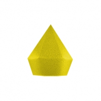 BEAUTY BLENDER - 1 шт., спонж бриллиантовой формы