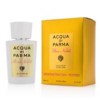 ACQUA DI PARMA ROSA NOBILE, тестер парфюмерной воды для женщин 100 мл