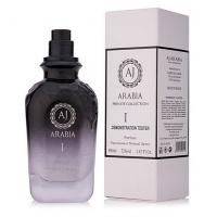 AJ ARABIA PRIVATE COLLECTION I, тестер парфюмерной воды унисекс 50 мл
